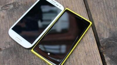 Nokia so sánh khả năng quay video của Lumia 920 và Galaxy S III