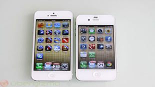 CEO Blackberry: Giao diện của iOS đã cũ