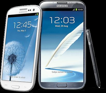 """Galaxy S IV và quá trình """"bài trừ Google"""" của Samsung"""