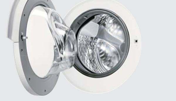 Đánh giá máy giặt cửa trước Bosch WAE 16060SG