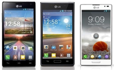 Jelly Bean đến với LG Optimus 4X HD và Optimus L7 cuối tháng Ba