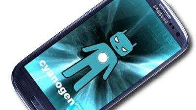 Có thể không có CyanogenMod cho Samsung Galaxy S IV