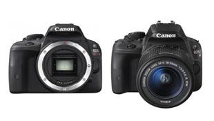 Rò rỉ hình ảnh và thông số kỹ thuật của Canon EOS-b