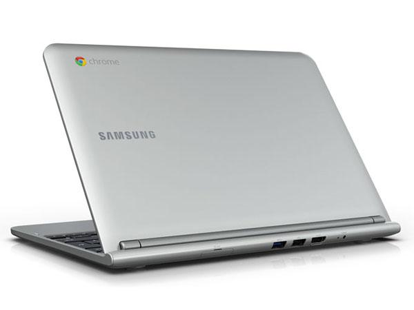 5 lý do để mua laptop ChromeBook giá mềm