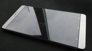 Lộ diện Xiaomi Mi-3: màn Full HD 5 inch, Snapdragon 800 2.3GHz, pin 3000 mAh