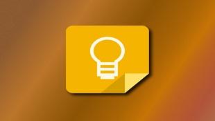 Google ra mắt tính năng ghi chú Keep trên Google Drive, cạnh tranh với Evernote