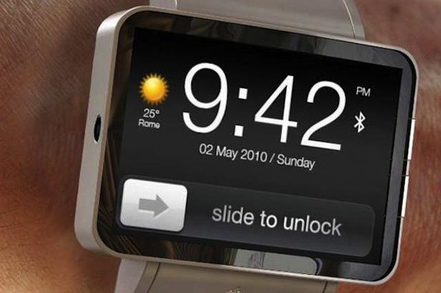 Các fan của Apple muốn gì trên iWatch?
