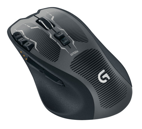 Logitech giới thiệu chuột và bàn phím chơi game mới, hai tai nghe