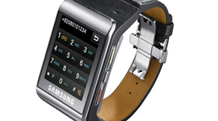 Đồng hồ Samsung có gì để cạnh tranh với Apple iWatch?