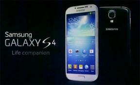 GooPhone lại chuẩn bị bản sao Galaxy S IV