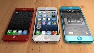 iPhone giá rẻ có giá bằng một nửa iPhone 5
