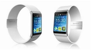 Sắp có đồng hồ thông minh chạy Firefox OS