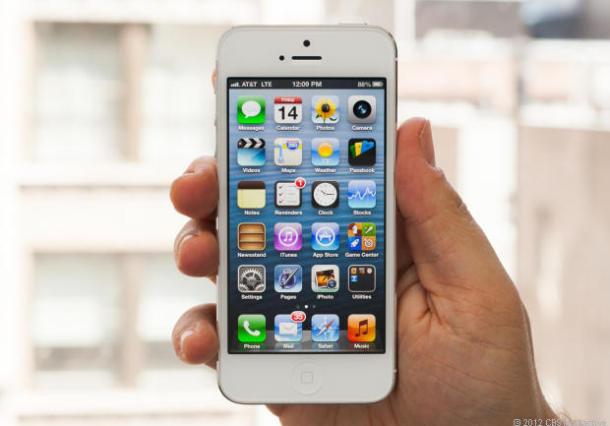 Apple: Tất cả các ứng dụng mới phải hỗ trợ Retina và iPhone 5