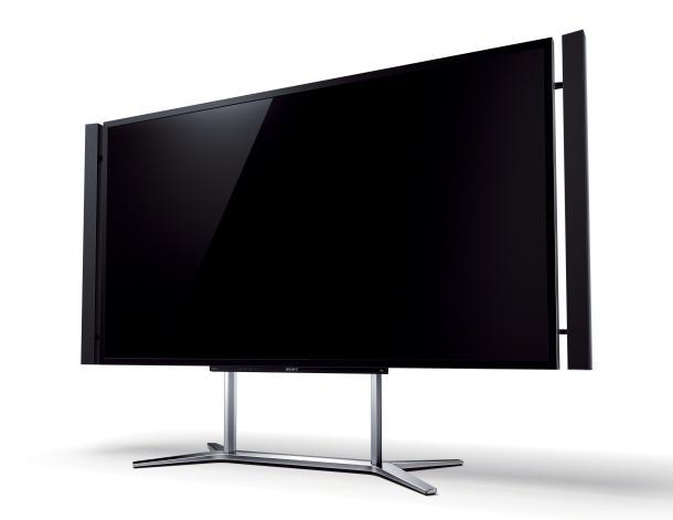 Sản lượng TV LCD sụt giảm nhẹ, TV Plasma giảm gần 1/4