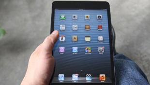 Apple không sử dụng Samsung cho iPad 5 và iPad Mini 2