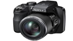 Fujifilm ra máy ảnh compact cao cấp FinePix S8400W