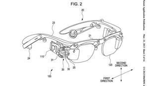 Sony cũng sản xuất kính thông minh, cạnh tranh Google Glass