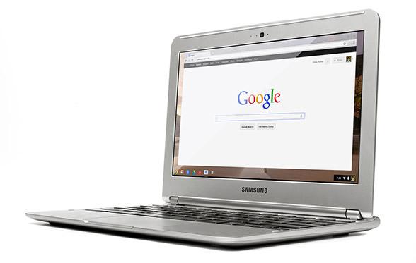 Doanh số các mẫu Chromebook có thể cao hơn rất nhiều so với kì vọng