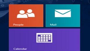 Microsoft ra bản cập nhật cho Mail, Calendar và People