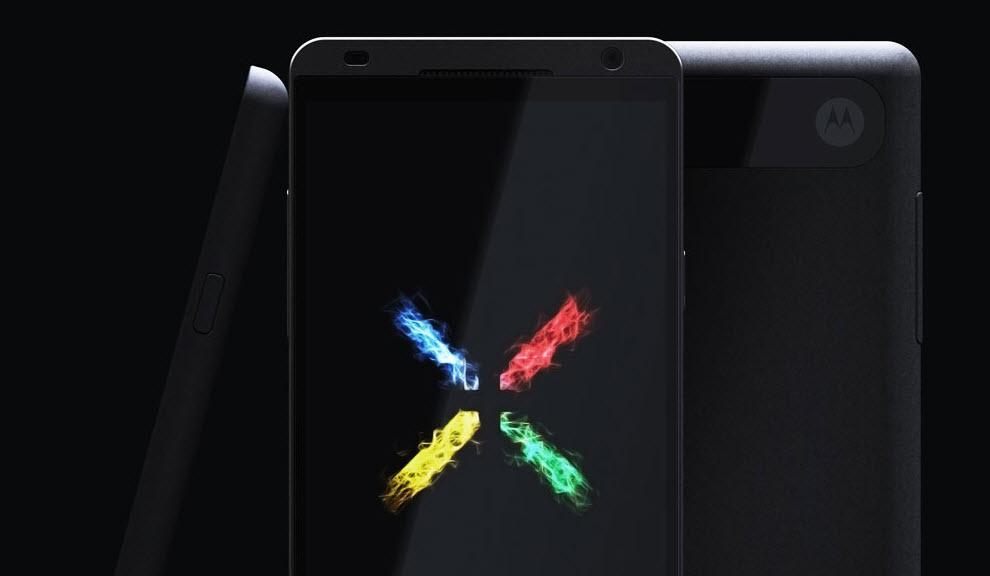 Motorola X Phone sẽ ra mắt tại hội nghị Google I/O vào tháng 6