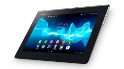 Xperia Tablet S của Sony được cập nhật Jelly Bean