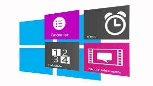 10 tính năng thú vị được tích hợp trong Windows Blue