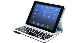 Logitech ra mắt bàn phím Folio cho iPad và iPad Mini