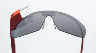 10 tính năng nổi bật của Google Glass