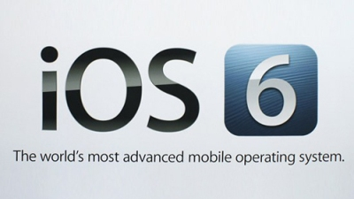 Bản cập nhật iOS 6.1.3 có nhiều lỗi