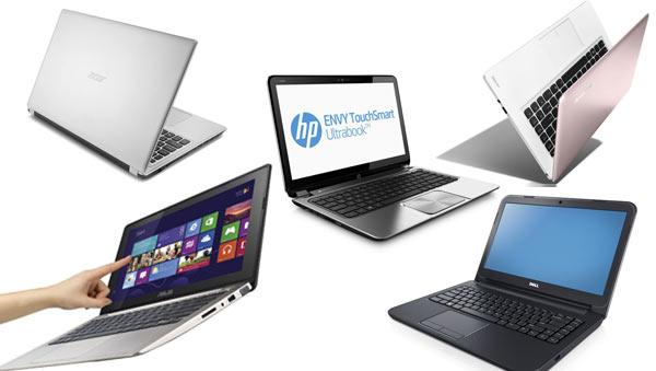 laptop gia re