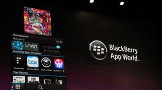 20% ứng dụng trên BlackBerry 10 thực chất là ứng dụng Android