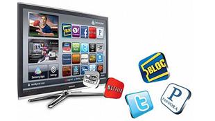 Chuẩn hóa ứng dụng cho tivi thông minh