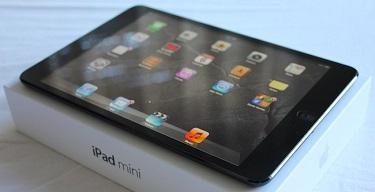 NPD: Innolux sẽ thay thế Samsung sản xuất màn hình cho iPad mini