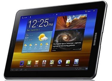 Galaxy Tab 7.7 2 sẽ ra mắt vào tháng 9, Tab 3 bị trì hoãn