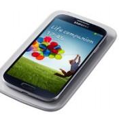 Rò rỉ hình ảnh sạc không dây Galaxy S4