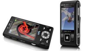 Sony tích hợp Walkman và CyberShot vào smartphone Xperia
