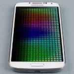 Đọ màn hình Galaxy S4, HTC One, iPhone 5, Xperia Z, Lumia 920 và Galaxy S3