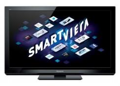 Panasonic tái cấu trúc công ty để tiếp tục kinh doanh TV