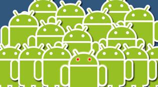 200 triệu thiết bị Android đã được kích hoạt