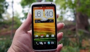 HTC One X sẽ cập nhật Android 4.2.2, Sense 5 vào tháng 6 hoặc tháng 7
