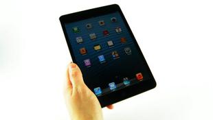 Apple không thể đăng ký nhãn hiệu cho iPad Mini