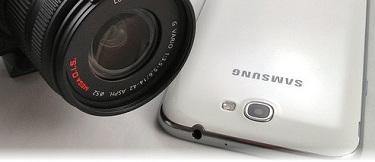 iPhone 5 đứng đầu thử nghiệm khách quan về chất lượng ảnh chụp