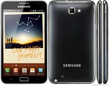 """Samsung tung ra phablet """"Galaxy Mega"""" kích cỡ 5.8 và 6.3 inch"""