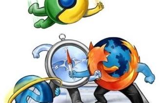 Lướt web di động: Safari chiếm 61% thị phần