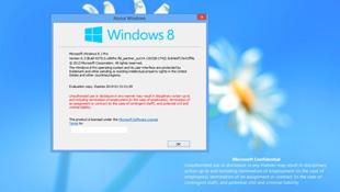 Windows Blue sẽ được gọi là Windows 8.1