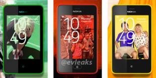Đây có phải là điện thoại Nokia Asha mới?