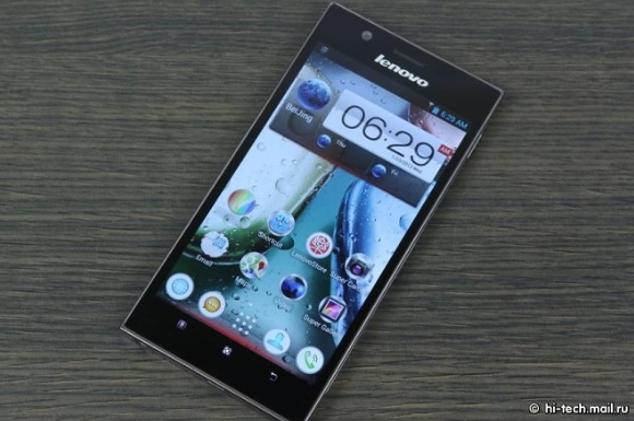 Lenovo Idea Phone K900 vượt điểm hiệu năng của Galaxy S4