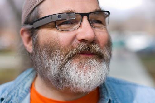 Baidu phát triển sản phẩm cạnh tranh với Google Glass