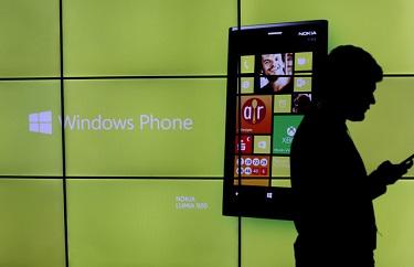 IDC: Không ra phablet, Nokia đang bỏ lỡ cơ hội