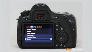 Đánh giá máy ảnh số Canon EOS 60D - VnReview - Đánh giá